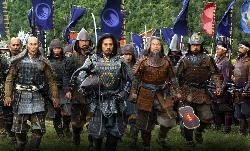 Le samuraï et son armure