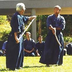 Uchidachi et Shidachi