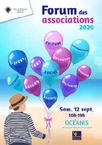 Fête du sport et Forum des associations 2020