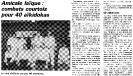 Article presse - Telegrame Vendredi 30 Avril 1999