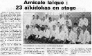 Ouest France Stage  29-04-2000  JP GUILLERON