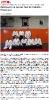 Article presse - Ouest France du mardi 28 aout 2012